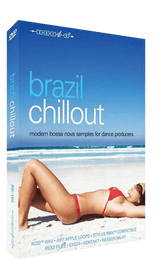 Brazil Chillout