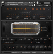 ETHERA Gold 2.0