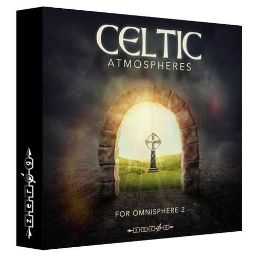 Celtic Atmospheres for Omnisphere 2
