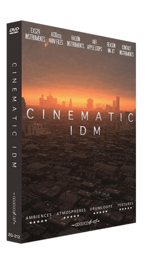 IDM cinematografic