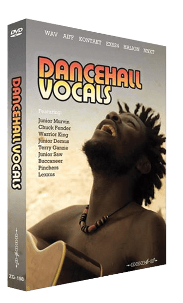 Dancehall Vocals