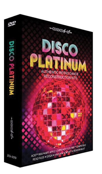 Disco Platinum