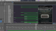 ETHERA Collection - Logic Pro Hybrid-Bewertungsvorlage