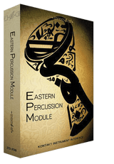 Eastern Percussion Module