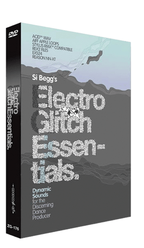 Electro Glitch Essentials