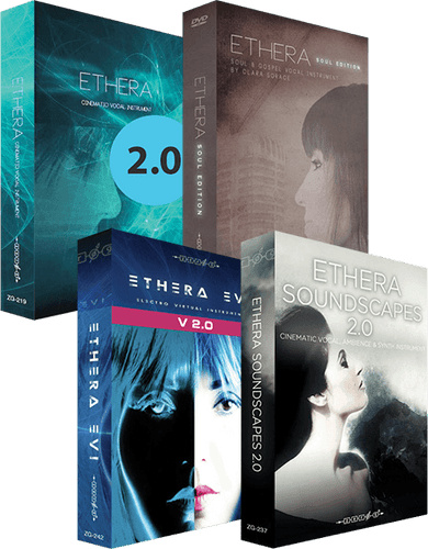 Null-G Ethera BUNDLE