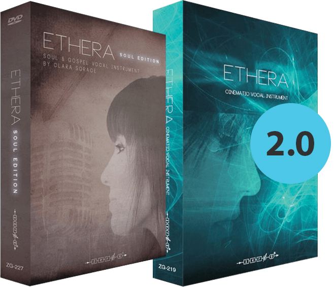 Bundle ETHERA 2.0 ed ETHERA Soul Edition