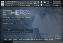 ETHERA 2.0 Interface