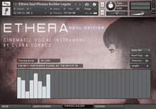 ETHERA Soul Edition - Soul & Gospel Vocal Instrument