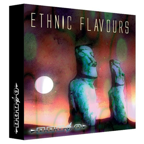 Ethnic Flavours