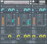 Extreme Environments (WAV ACID Apple Loops Kontakt Logic EXS24 Reason NN-XT)