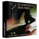 Flamenco-Sounds
