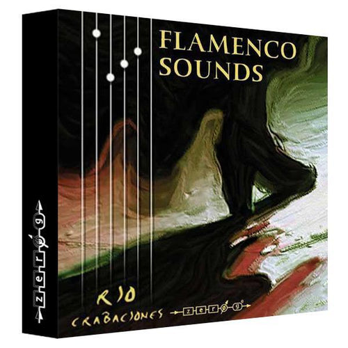 Flamenco Sounds