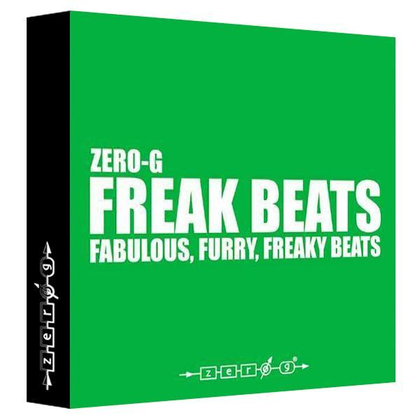 Freak Beats