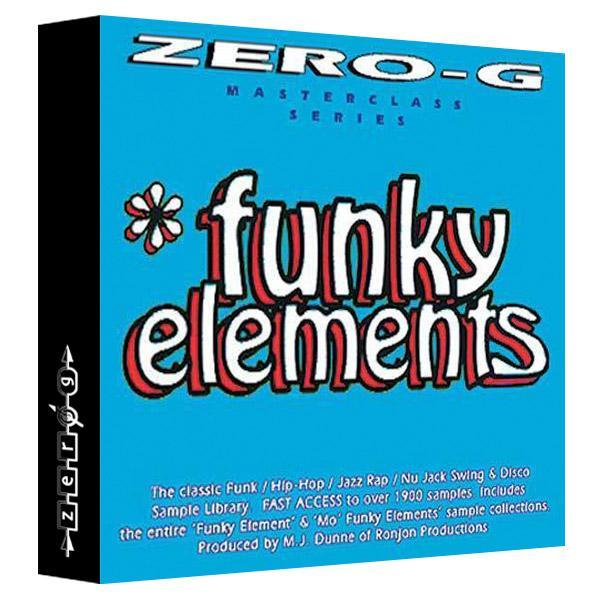 Funky Elements