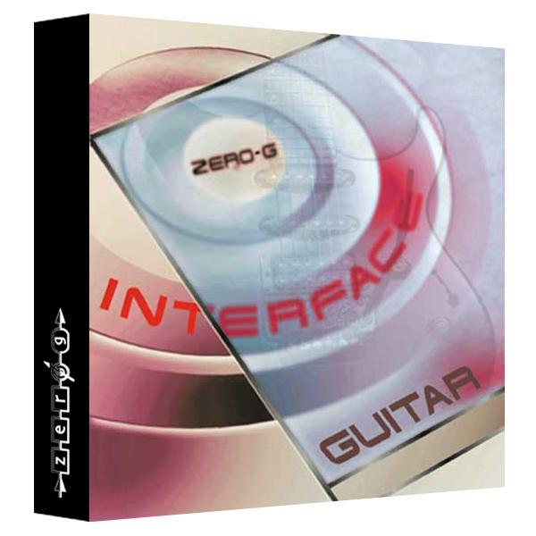 Interfaccia Guitar
