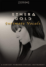 ETHERA Gold Intimate Vocals