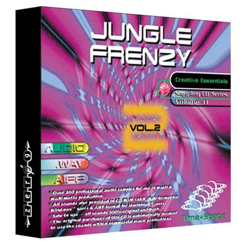 Jungle Frenzy 2