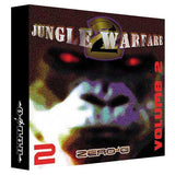Jungle Warfare Volume 2