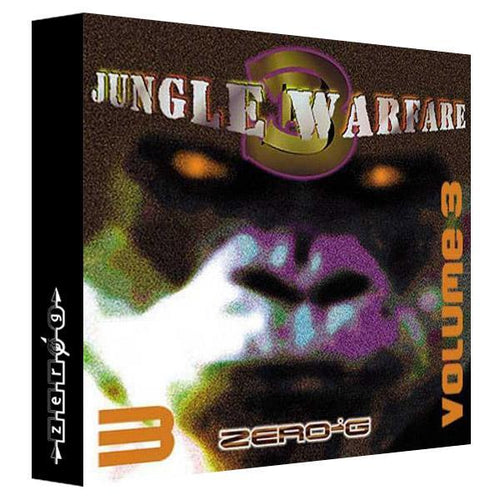 Jungle Warfare Volume 3