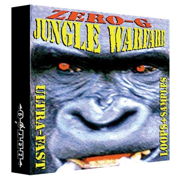 Jungle Warfare 1