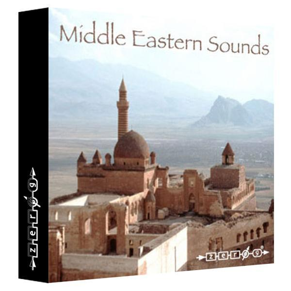 Middle Eastern Sounds