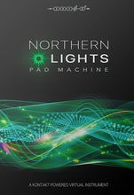 Northern Lights Pad Machine