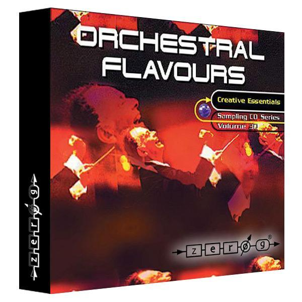 Orchestral Flavours