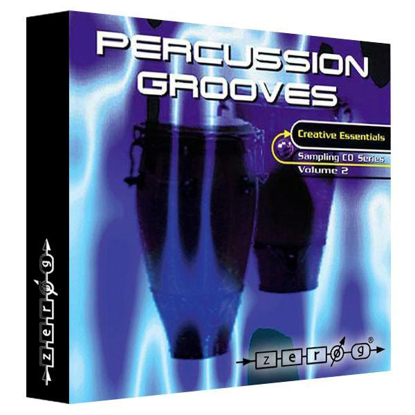 Grooves de percussion