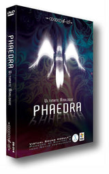 Phaedra (powered by Kontakt Player 2 interface)