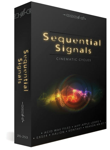 Sequential Signals - Cinematic Cycles