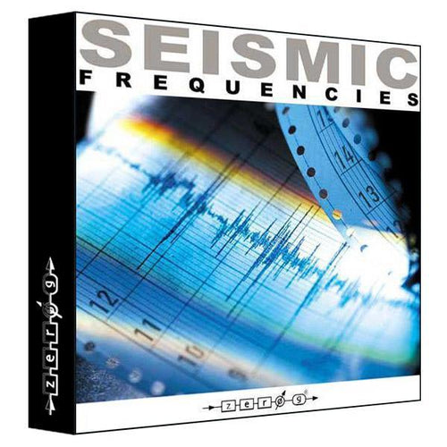 Seismic Frequencies
