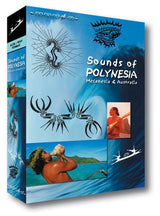 Sounds Of Polynesia (WAV)