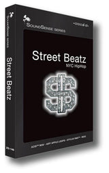 SoundSense-STREET BEATZ