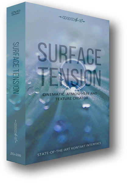 Surface Tension box