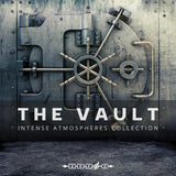 THE VAULT - Kolekcja Intense Atmospheres