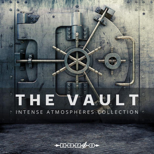 THE VAULT - Colección Intense Atmospheres
