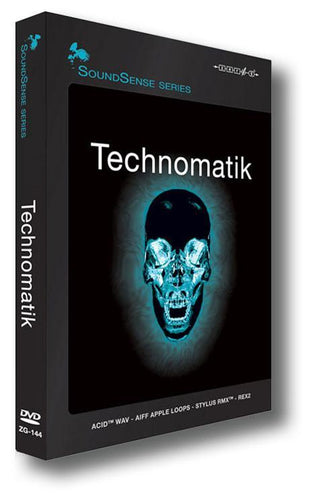 SoundSense - TECHNOMATIK