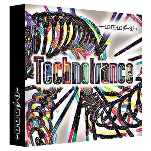 Synthés Technotrance / Dance