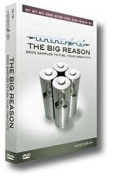 The Big Reason (WAV REX & Reason formats)