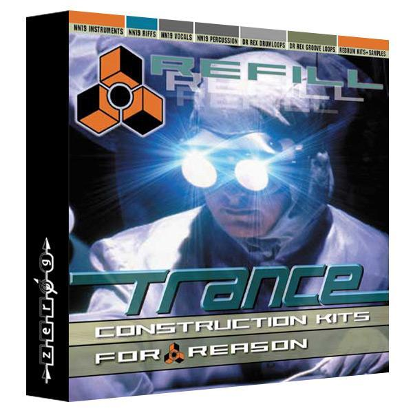Trance Construction Kits