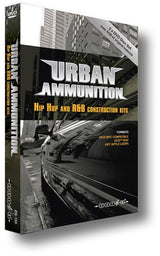 Urban Ammunition (WAV ACID Apple Loops)