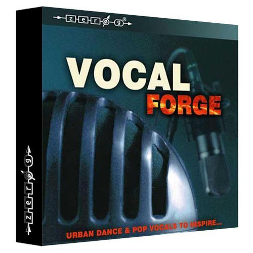 Fragua vocal
