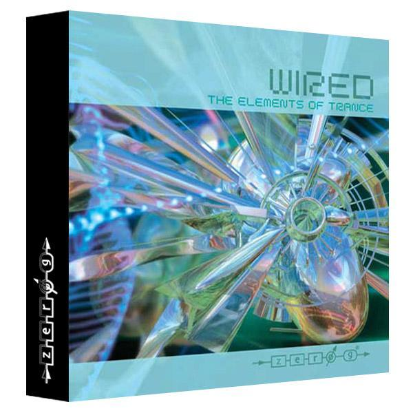 WIRED - The Elements Of Trance