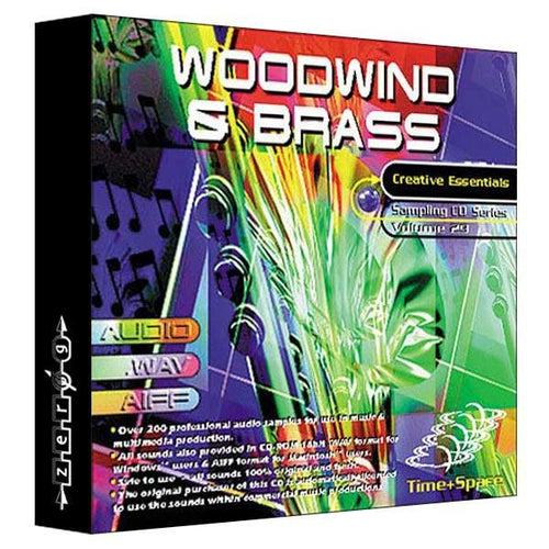 Woodwind & Brass