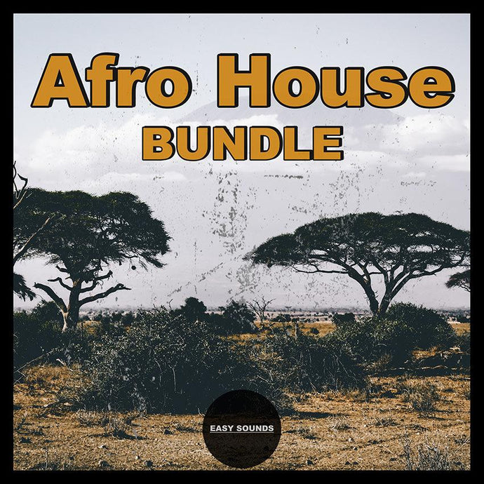 Einfache Sounds - Afro House Bundle
