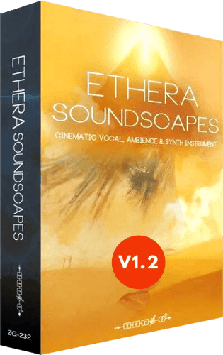 ETHERA Soundscapes V1.2