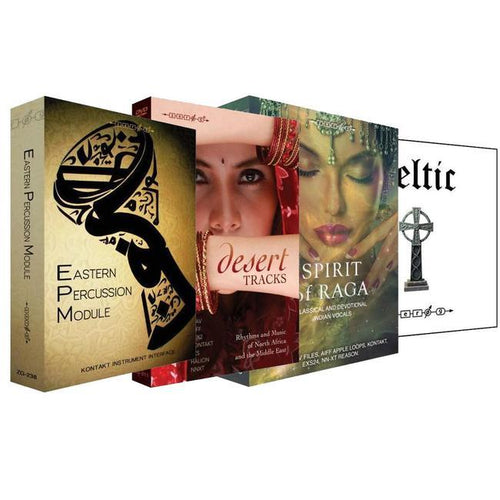 World Etnic Music Bundle