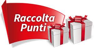 Raccolta Punti Ecopoints - Reward Program