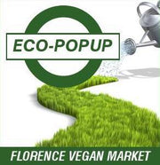 Ecopopup florence vegan market prodotti ecologici for Eco popup firenze